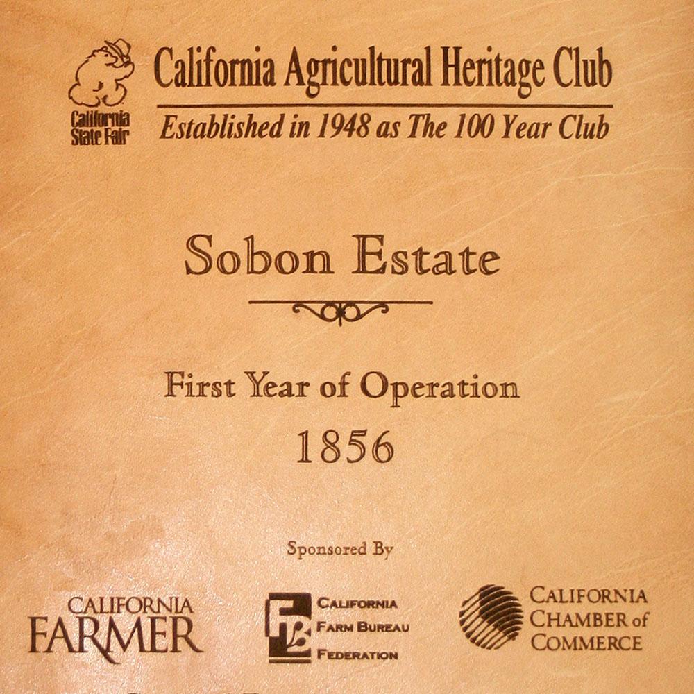 Sobon Estate