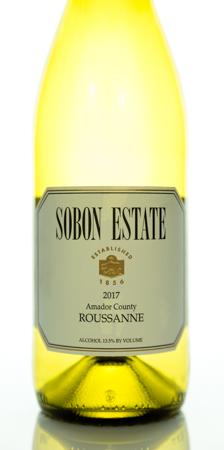 2017 Roussanne