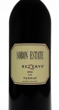 2016 ReZerve® Tannat