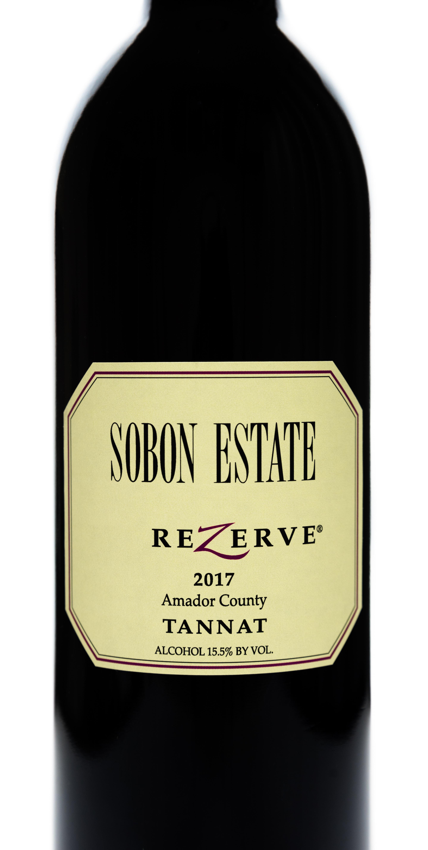 2017 ReZerve® Tannat